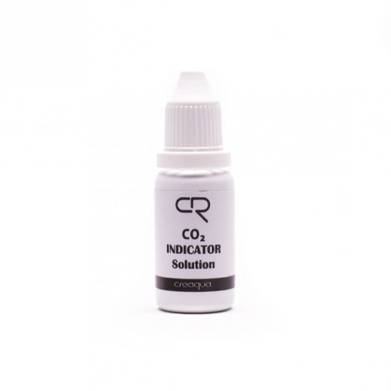 CO₂ Indicator Solution